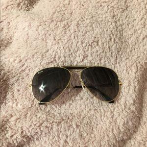 Ray ban outdoorsman ii sunglasses